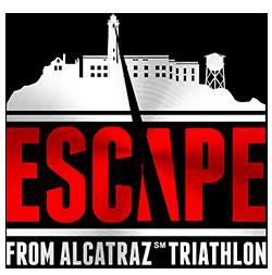 Escape From Alcatraz Triathalon